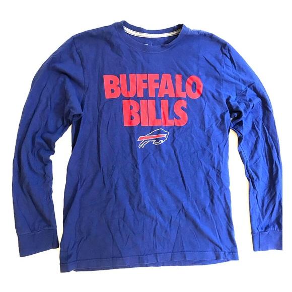 7b9d0fb3 Buffalo Bills Shirt